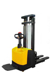 Electric Stacker_Electric Stacker_Series European Type Electric Stacker_ESTL 10, ESTL12