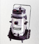 Floor and Carpet Cleaning_Industrial Vacuum Cleaner Wet Dry_FLORIDA 2182 , FLORIDA 2183