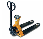 Pallet truck scale_Pallet Truck Scale _VHS 2T1