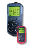 Gas Detector_Multi Gas Detector_Part of the Personal Surveyor range _PS200 Series